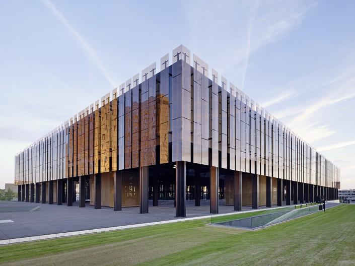Europäischer Gerichtshof Luxemburg