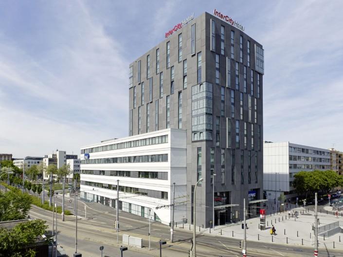 EuroCityCenterWest Mannheim