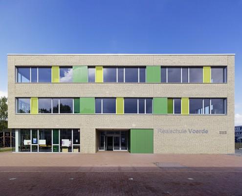 Realschule Voerde (Foto: Jörg Hempel)