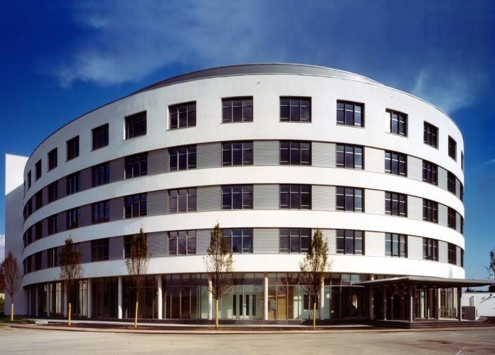 Qiagen Zentrale Administration