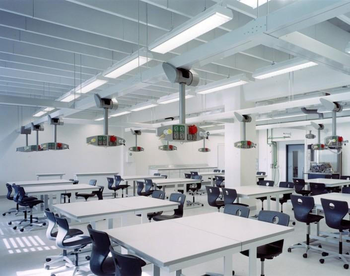Schülerlabor Ruhr-Universität Bochum