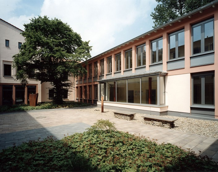 Ceciliengymnasium
