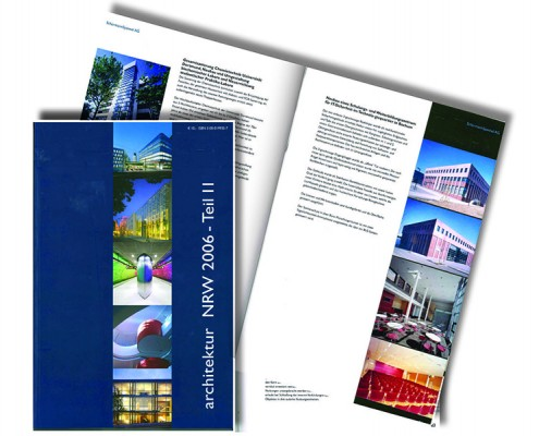 Architektur NRW 2006 Teil 2