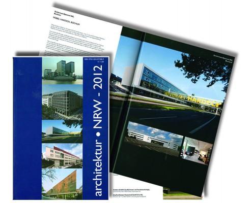Architektur NRW 2012
