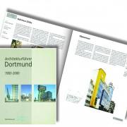 Architekturführer Dortmund 1983-2000