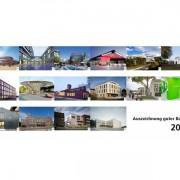 Ausstellungsflyer BDA Bochum