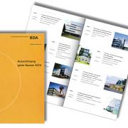BDA Auszeichnung guter Bauten 2010, Technologiezentrum Lünen, KVWL Dortmund, SSP Architekten Bochum