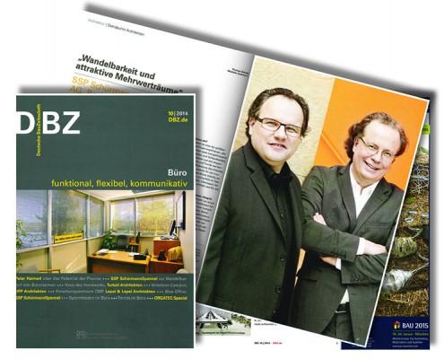 DBZ Standpunkte Ausgabe 10 | 2014