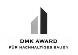 DKM-Award für nachhaltiges Bauen, SSP Architektur Bochum