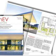 EnEV Baupraxis Magazin TBZ Koeln, SSP Architekten Bochum