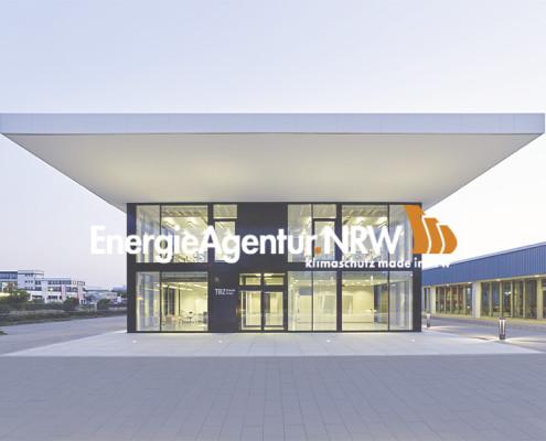 EnergieAgentur.NRW, Projekt des Monats August 2015, SSP Architekten Bochum