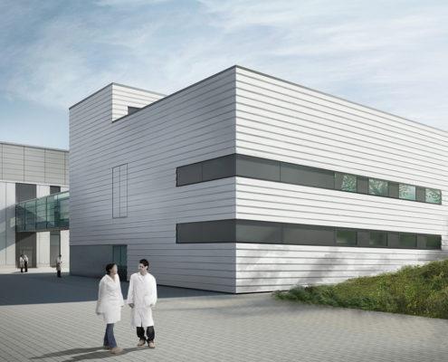 Fraunhofer Institut für angewandte Festkörperphysik IAF, Freiburg