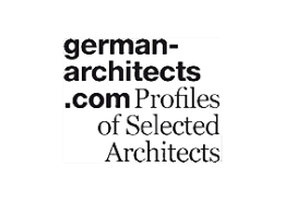 German Architects Logo, SSP Architects Bochum, Germany