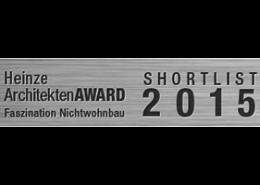 AIT Award 2014, SSP Architekt Bochum