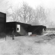 Architekturwettbewerb Josef Albers Museum Quadrat Bottrop Teilansicht, SSP Architekten Bochum