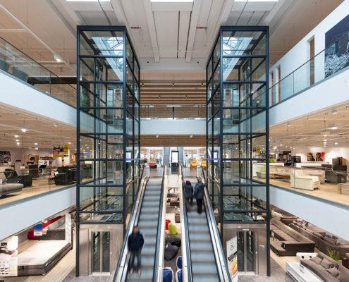 M Belhaus Karlsruhe ssp ag architekten ingenieure integrale planung bochum karlsruhe berlin frankfurt