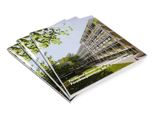 Buch: Forschungszentrum BiK-F 1