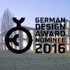 German Design Award, Nominierung Blue Office Bochum, SSP SchürmannSpannel AG, Bochum