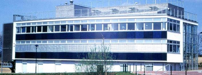 Solarzentrum EXPO 2000