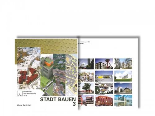 Stadt Bauen 3 Städtebaupreis 2010 Lüntec