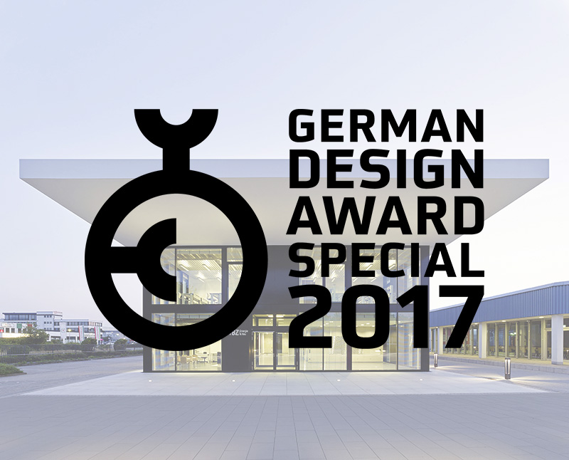 ssp german design award 2017 technologie und. Black Bedroom Furniture Sets. Home Design Ideas