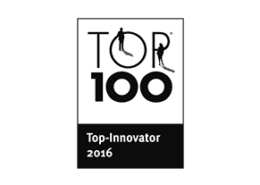 TOP 100 Gewinner Innovatives Unternehmen SSP Architekten Bochum