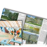 VÄLKOMMEN TILL FRÄMTIDEN, Nödvändighetens Arkitektur, SSP Architekten Bochum