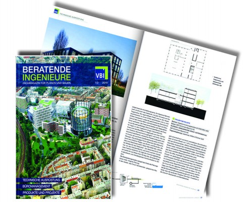 VBI BlueOffice 2015 01|02