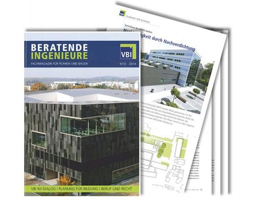 VBI Beratende Ingenieure Technikum Aachen 2014 10