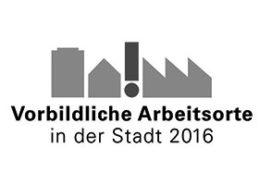 Vorbildliche Arbeitsorte in der Stadt 2016, SSP Architekten Ingenieure