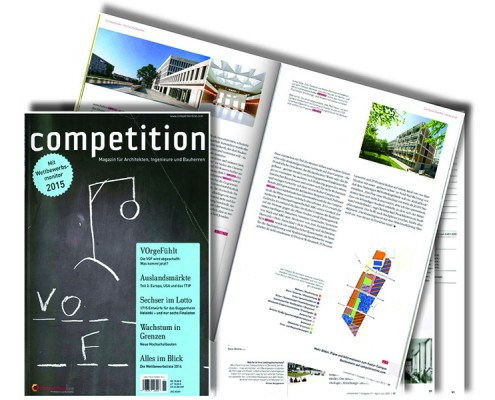 competition April Juni 2015 Forschungszentrum BiK-F
