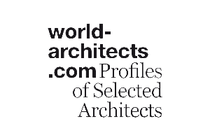 World Architects Logo, SSP Architects Bochum, Germany