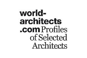 World Architects Logo, SSP Architects Bochum, Germany