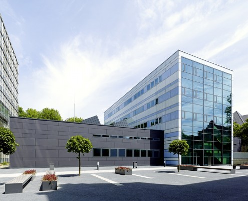 Fakultät Maschinenwesen RWTH Aachen
