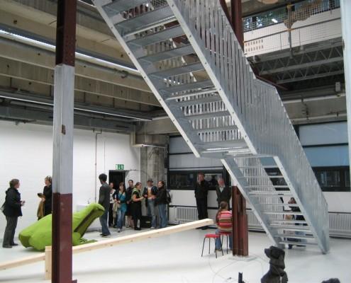 IDfactory - Zentrum für Kunsttransfer