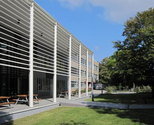 Elsa-Brandström-Schule Ratingen