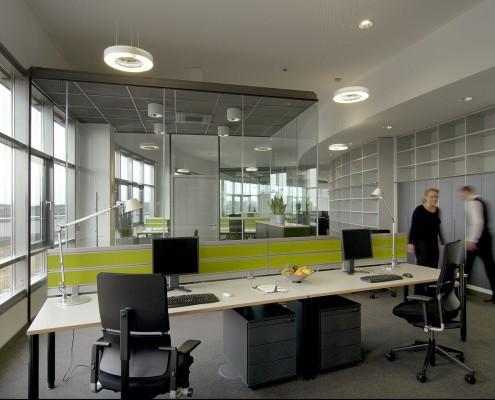Imagebüro Bürolandschaft
