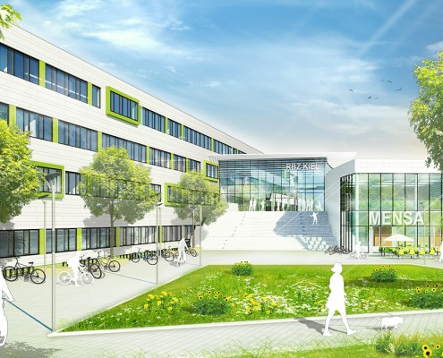 Berufschulzentrum Kiel