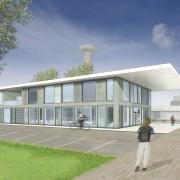 Bildungszentrum Butzweilerhof