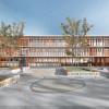 Ferdinand-Lasalle Grundschule Wuppertal, SSP Architekten, Bochum