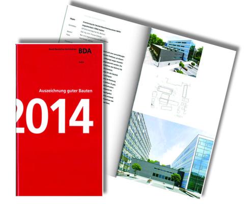BDA Auszeichnung guter Bauten Aachen, Technikum RWTH Aachen, SSP Architekten Bochum