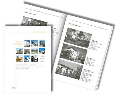 Bauherrenpreis 2002, SSP Architektur Bochum
