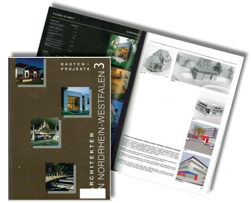 BautenProjekte Architekten Nordrhein-Westfalen 3, SSP Architektur Bochum