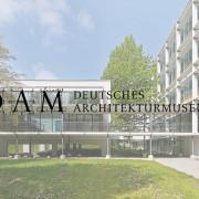 BiK-F Forschungszentrum für Biodiversität und Klima FFM, Deutsches Architekturmuseum, SSP Architekten Bochum