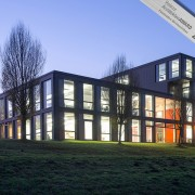 Heinze ArchitektenAWARD 2015 Blue Office Bochum