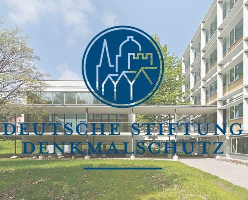 Deutsche Stiftung Denkmalschutzakademie Forschungszentrum BiK-F