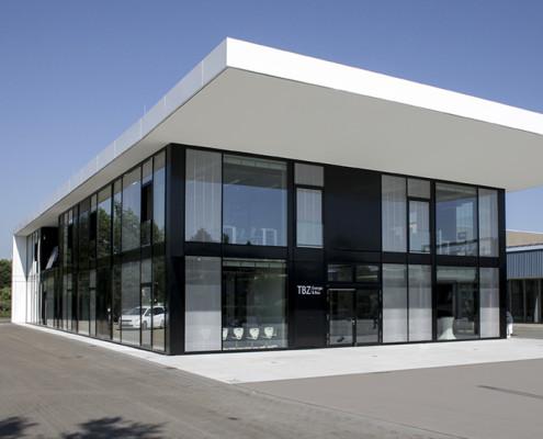 Eröffnung Technologie – und Bildungszentrum für Energieeffizienz und Barrierefreiheit TBZ, Handwerkskammer zu Köln, SSP