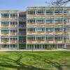Deutscher Hoschulbaupreis, Forschungszentrum BiK-F in Frankfurt am Main, Ferdinand Kramer, SSP Architekten Bochum