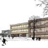 Märkisches Gymnasium Hamm, SSP Architekten Bochum