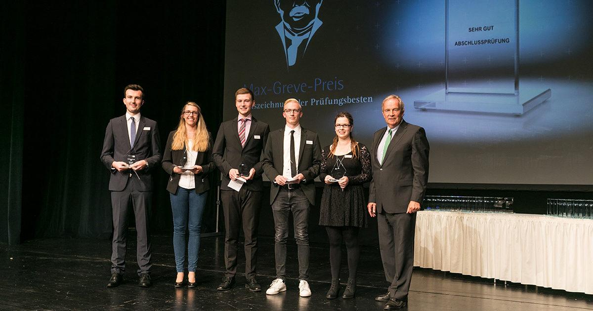 Max-Greve-Preis 2016, Anna-Sophia Gebehart, SSP Architekten Bochum